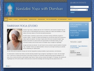 Kundalini Yoga with Darshan